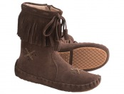 $83 off Peace Mocs Tina Women's Boots, 3 Color Options