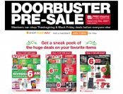 Kmart 2014 Black Friday Doorbuster Deals - Sneak Peek