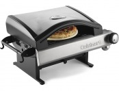 $50 off Cuisinart Alfrescamore Portable Outdoor Pizza Oven
