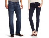 50% or more off Premium Denim - True Religion, Lucky, Joe's...