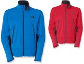 $75 off The North Face Cipher Soft-Shell Men's Jacket, 2 Styles