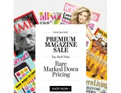 DiscountMags Magazine 48-Hour Sale - Top-Selling Titles on Sale