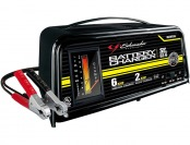 $34 off Schumacher Dual-Rate 2/6 Amp Manual Battery Charger