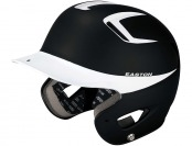 58% off Easton Two-Tone Natural Grip Senior Batting Helmet