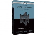 $63 off Masterpiece: Downton Abbey Seasons 1, 2, 3, & 4 (DVD)