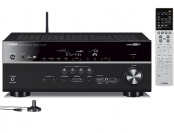$350 off Yamaha RX-V677 7.2-ch Wi-Fi Network AirPlay AV Receiver
