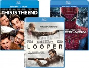 Two Blu-ray Movies for $9.99, 41 Choices