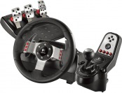 $100 off Logitech G27 Racing Wheel for PC and PS3