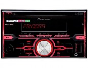 $90 off Pioneer FH-X720BT Double Din CD Receiver w/ Bluetooth
