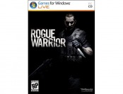 89% off Rogue Warrior - PC