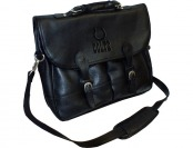 $162 off NFL Indianapolis Colts Debossed Leather Angler's Bag
