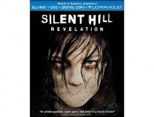 80% off Silent Hill: Revelation (Blu-ray + DVD + Digital)