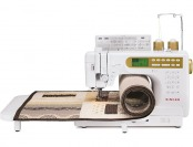 69% off Singer S18 Computerized Quilting & Sewing Machine