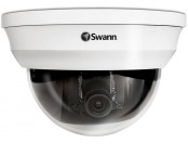 $40 off Swann PRO-761 Super Wide-Angle Dome Security Camera