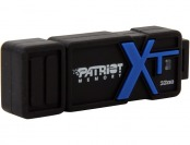 75% off Patriot Supersonic Boost XT 32GB USB 3.0 Flash Drive