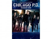 89% off Chicago P.D.: Season 1 (DVD)