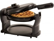 80% off Bella Rotating Waffle Maker, 13591