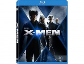 80% off X-Men (2 Disc) Blu-ray