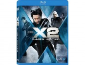 80% off X2: X-Men United (2 Disc) Blu-ray