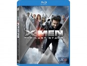 80% off X-Men: The Last Stand (2 Disc) Blu-ray