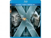 84% off X-Men: First Class (2 Disc) Blu-ray +DVD + Digital HD