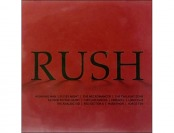 75% off Icon: Rush (Audio CD)