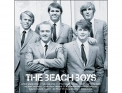 75% off Icon: The Beach Boys (Audio CD)