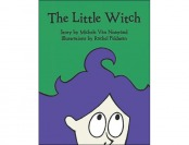 95% off The Little Witch Paperback Book