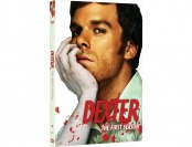 80% off Dexter: The First Season (DVD)