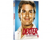 80% off Dexter: The Second Season (DVD)