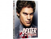 81% off Dexter: The Third Season (DVD)