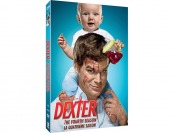 84% off Dexter: The Third Season (DVD)