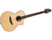 $739 off Breedlove Stage Concert Acoustic-Electric Guitar Natural