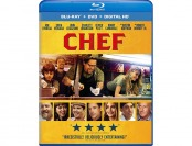 67% off Chef (Blu-ray + DVD + Digital HD)