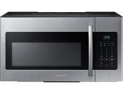 $100 off Samsung Stainless Steel Over-the-Range Microwave
