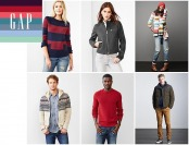 30% off any order at Gap.com
