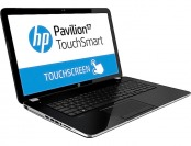 "$230 off HP Pavilion 17-e155nr 17"" Touchsmart Laptop Computer"