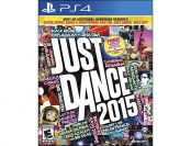 50% off Just Dance 2015 - PlayStation 4