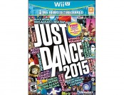 38% off Just Dance 2015 - Nintendo Wii U