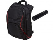 "69% off Rosewill RL - Alpha 16"" Laptop Backpack w/ Battery Pack"