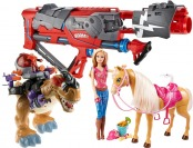 50% off Select Toys & Games from Mattel and Fisher-Price