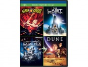 87% off Flash Gordon/Battlestar Galactica/Last Starfighter/Dune