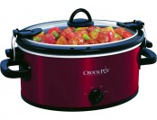 50% off Crock-Pot Cook and Carry 4-Quart Oval Slow Cooker