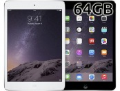 Extra $79 off Apple iPad mini 2 with Wi-Fi 64GB, Gray or White