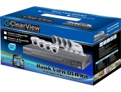 $1,319 off ClearView Hawk View 8 Camera 1TB Security System Kit