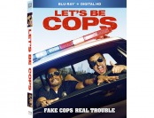 85% off Let's Be Cops (Blu-ray + Digital HD)