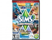 50% off The Sims 3: Island Paradise - Limited Edition (PC/Mac)