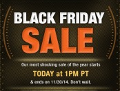 Newegg Black Friday Sale - Save Huge!