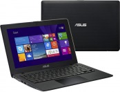 "$100 off Asus X200MA-RCLT08 11.6"" HD Touch-Screen Laptop"