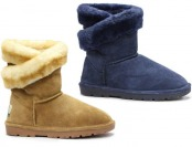 63% off LAMO Queue Wrap Women's Boots, 5 Colors